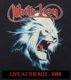 White Lion - Live  At The Ritz - 1988 (DVD)