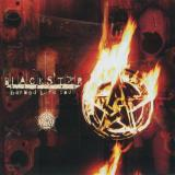Blackstar - (ex-Carcass) - Barbed Wire Soul (Lossless)