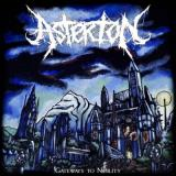 Asterion - Gateways to Nihility