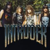 Intruder - Discography (1987-2004) (Lossless)
