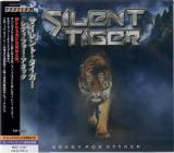 Silent Tiger - Ready For Attack (Japanese Edition)