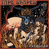 Tape Shapes - Discography (2014 - 2020)