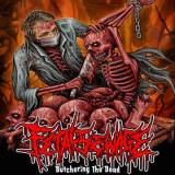 Fetal Sewage - Butchering The Dead (EP)