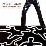 Jani Lane - (Warrant) - Back Down To One