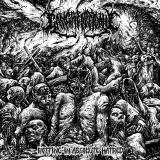 Gangrenectomy - Rotting in Absolute Hatred (EP)