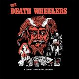 The Death Wheelers - Discography (2015-2020)