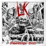 Lik - Misanthropic Breed (Upconvert)