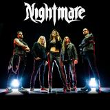 Nightmare - Discography (1984 - 2020)
