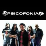 Psicofonia - Discography (2004 - 2015)