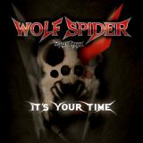 Wolf Spider - It's Your Time (EP)