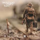 Thousand Oxen Fury - Victory March