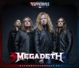 Megadeth - Live @ Resurrection Festival, Spain, 13-07-2018