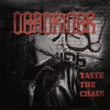 Deadrider - Taste The Chain