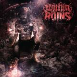 Within The Ruins - Black Heart (Lossless)