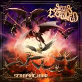 Souls Extolled - Seraphic War (EP)