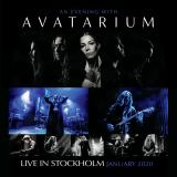 Avatarium - An Evening with Avatarium (Live)
