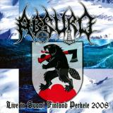 Absurd - Live in Suomi Finland Perkele 2008 (Live) (Lossless)