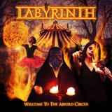 Labyrinth - Welcome to the Absurd Circus (Lossless) (Hi-Res)