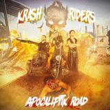 Krash Riders - Apocalyptic Road