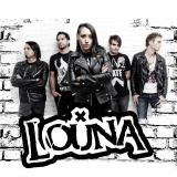 Louna - Discography (2010 - 2020) (Lossless)