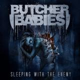 Butcher Babies - Sleeping with the Enemy (Single)
