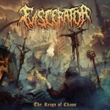 Eviscerator - The Reign Of Chaos