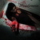 Various Artists - Metalomania - Red Black (Compilation) 2021