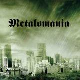 Various Artists - Metalomania - The Metal In The Storm (Compilation)