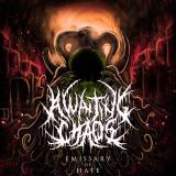 Awaiting Chaos - Emissary Of Hate (EP)