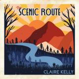 Claire Kelly - The Scenic Route