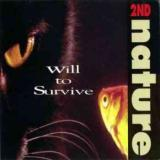 2nd Nature - Will To Survive