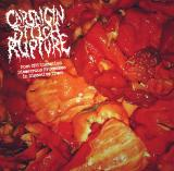 Capsaicin Stitch Rupture - Post CPS Ingestion Disastrous Processes In Digestive Tract