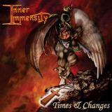 Inner Immensity - Times & Changes