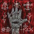 Pseudogod  - The Pharynxes Of Hell (EP)