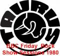 Taurus - BBC Friday Rock Show Session (Bootleg)