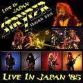 Stryper - Live In Japan