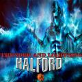Halford - Thunder And Lightning (Digipack Compilation)