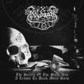 Holdaar - The Secrets Of The Black Arts - A Tribute To Black Metal Scene