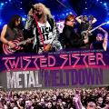 Twisted Sister - Metal Meltdown - Live from the Hard Rock Casino Las Vegas (DVD)