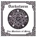 Darkstorm - The Mandate of Metal