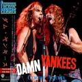 Damn Yankees - Come Again / The Best (Japanese Edition)(Compilation)