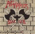 Axemaster - Discography (1986-1998)