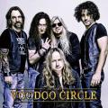 Voodoo Circle - Discography (2008 - 2018)
