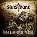 Sunstroke - Enemy Of Civilization