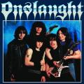 Onslaught - Discography (1985 - 2020) (Lossless)