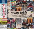 Cheap Trick - Greatest Hits (Japanese Edition)
