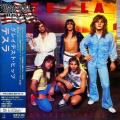 Tesla - Greatest Hits (Compilation + Covers) (Japanese Edition)