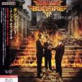 Bonfire - Temple Of Lies (Japanese Edition) (Lossless)