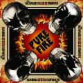 Various Artists - Pure Fire - The Ultimate KISS Tribute