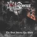Whitemour - The Devil Inherits The World